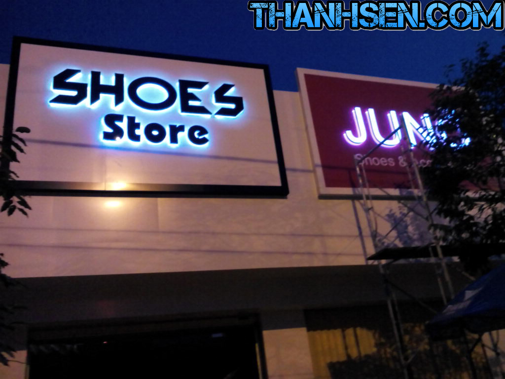 shop giày dép túi xách xuất khẩu ở Hà Tĩnh